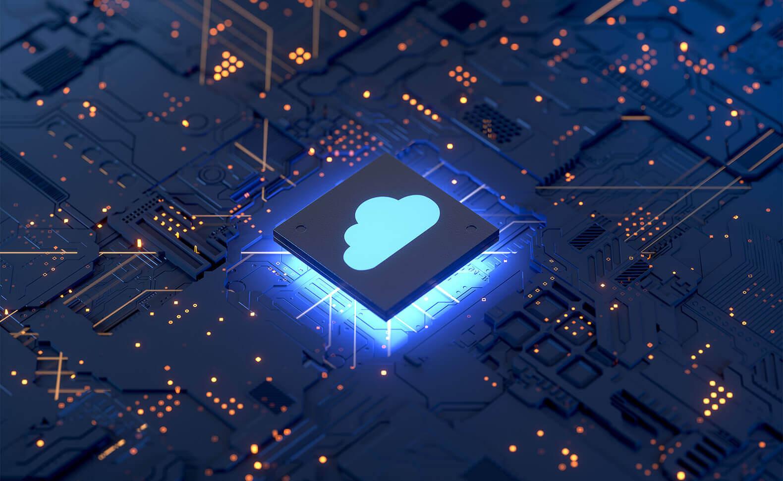 Windows in der Cloud